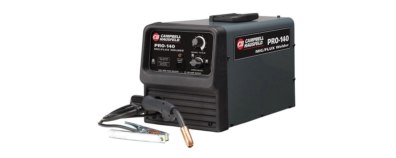 Campbell Hausfeld WG3090 Pro 120 Portable MIG Welder