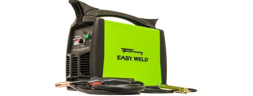 Forney 299 MIG Welder