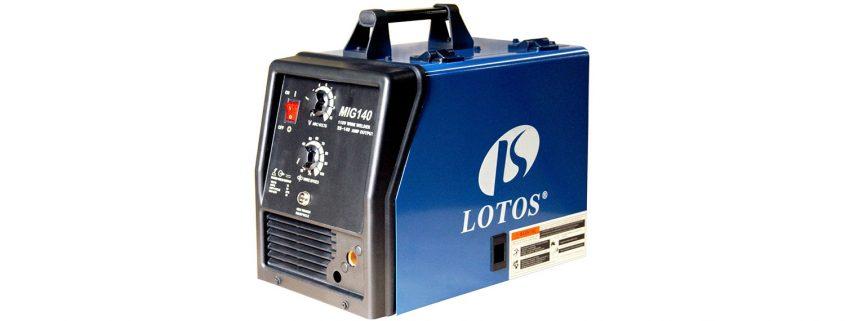 LOTOS Portable MIG 140