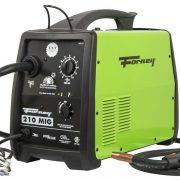 Forney 230 Volt MIG Welder